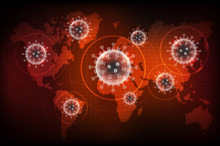 La pandemia de coronavirus está empeorando en el mundo, advierte la OMS