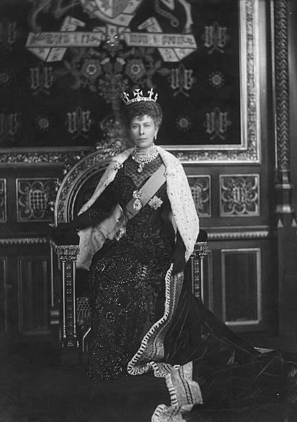 La sutil muestra de amor de la reina Isabel al príncipe Felipe en su cumpleaños (6)