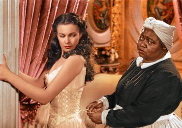 'Gone with the Wind' regresará a la television con esta novedad