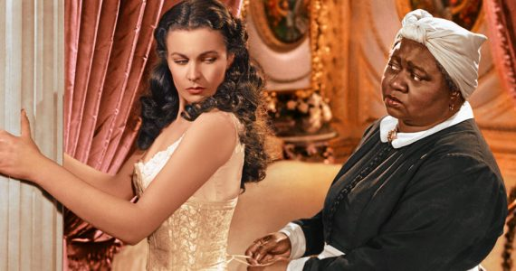 'Gone with the Wind' regresará a la television con esta novedad