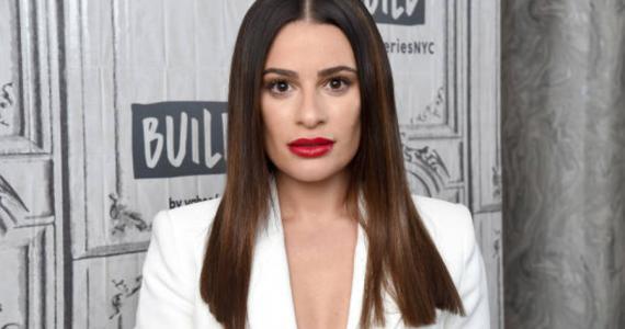 Los compañeros de Lea Michele hablan de su 'mal carácter'