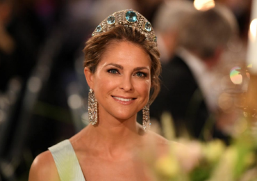 Magdalena de Suecia: 15 hechos sobre la royal sueca en su cumpleaños 38