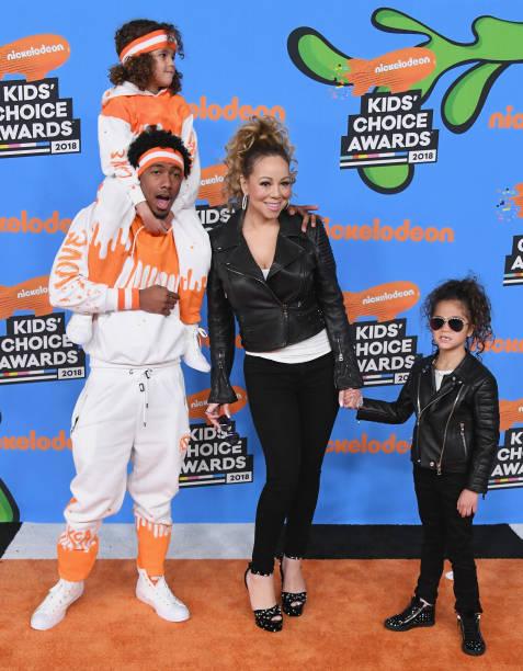 Mariah Carey y Nick Cannon ya sabían que acabarían divorciados cuando se casaron