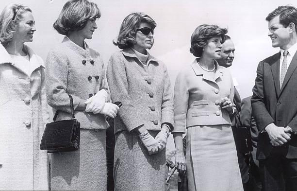 Familiia Kennedy