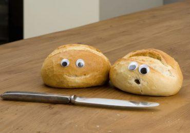Pan para el susto ¿verdad o mito