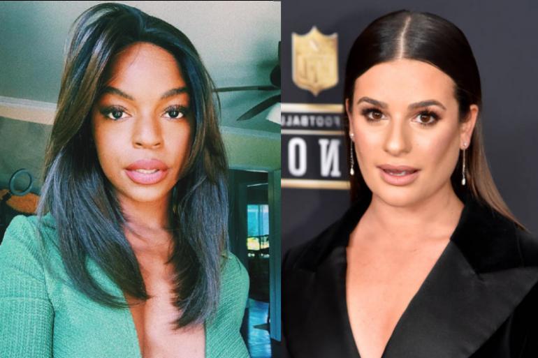 Samantha Ware revela los malos tratos que sufrió a manos de Lea Michele en 'Glee'