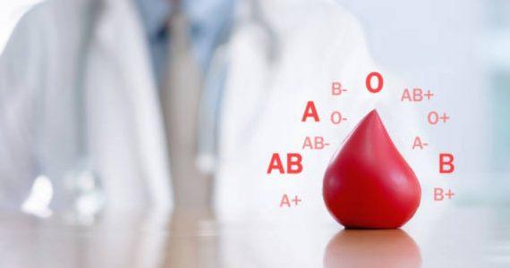 Tu tipo de sangre podría determinar qué tan vulnerable eres al coronavirus