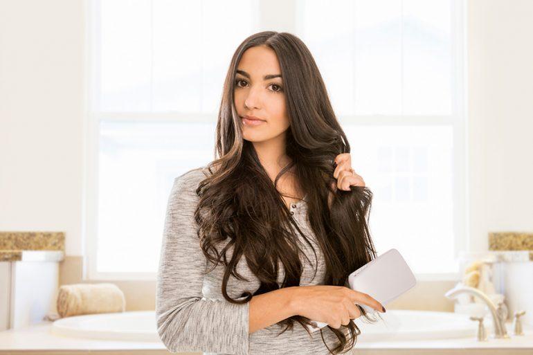 los Dermo-Acondicionadores nueva tecnología para el cabello