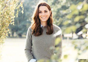 Kate Middleton adora la jardinería y la vida campestre