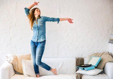 Quédate en casa: 10 actividades para aprovechar estos días