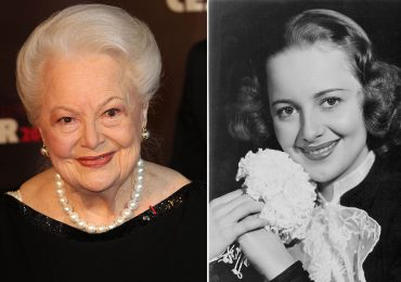"Muere la leyenda Olivia de Havilland, última sobreviviente de ""Gone With The Wind"""