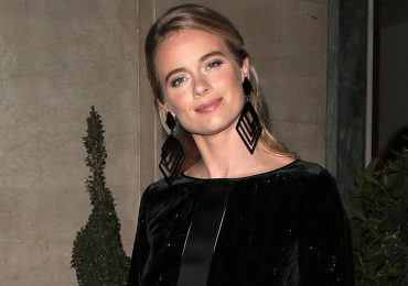 Cressida Bonas, ex del príncipe Harry, casó por sorpresa