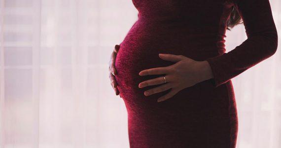 Cómo mantener la mente sana en el embarazo