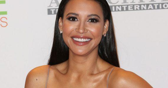 Compañeros de Glee se despiden de Naya Rivera