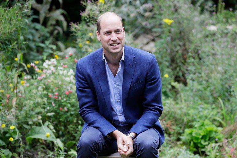 El príncipe William revela a qué recurre para desconectar de las preocupaciones