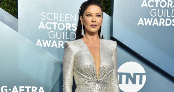 Catherine Zeta-Jones quiere construir el próximo Goop