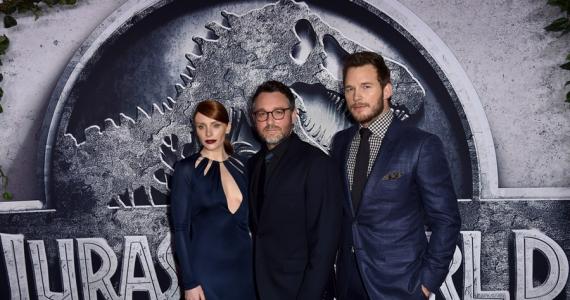 Jurassic World 3' establece un protocolo de seguridad de 109 páginas antes de rodar