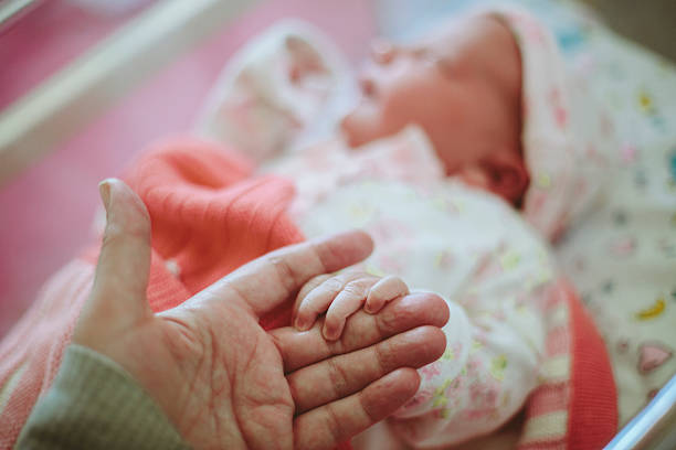 Cuanto más abraces a tu bebé, más se desarrolla su cerebro