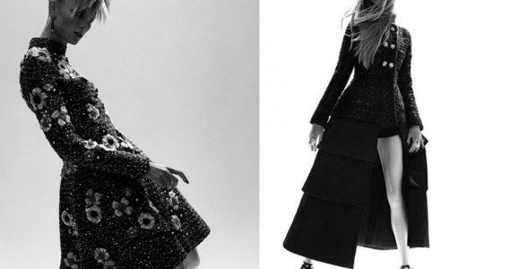 Chanel en la Semana de Alta Costura digital