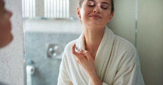 razones para cambiar de perfume este verano