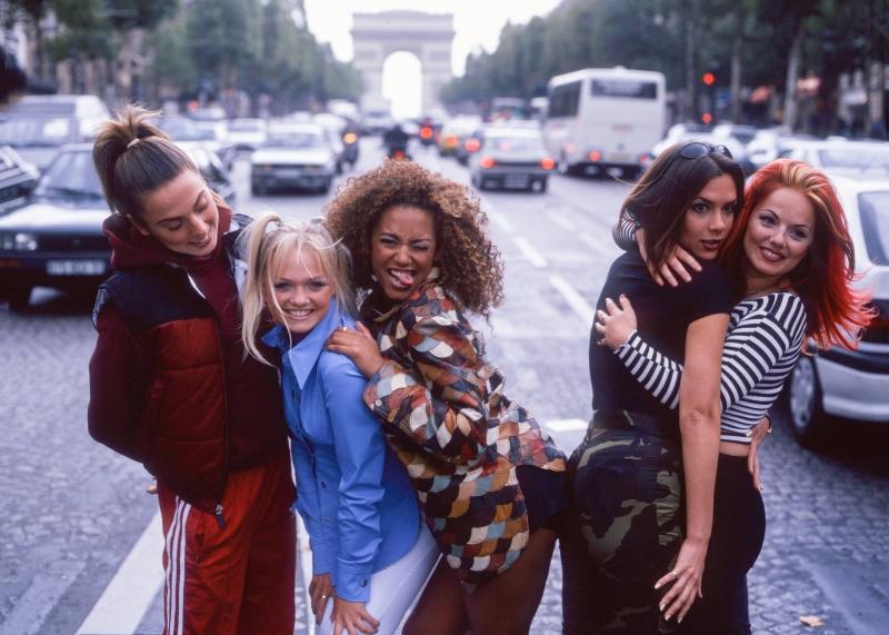 Spice Girls tendrán documental sobre el smash hit que las lanzó a la fama