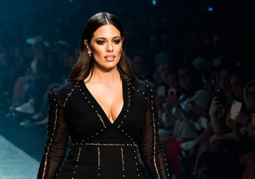 "Ashley Graham, la modelo ""plus size"" que ha redefindo el concepto de la moda y la belleza"
