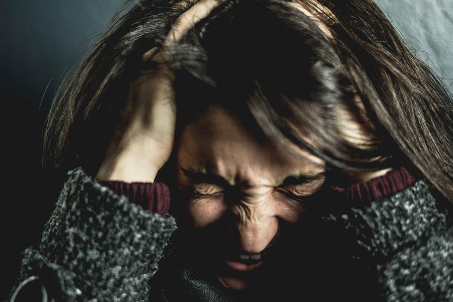 Se registra un récord de ataques de ansiedad durante la pandemia del covid-19, según un estudio