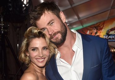 Elsa Pataky y Chris Hemsworth no son la 'pareja perfecta'