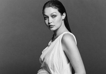 ¡Al fin! Gigi Hadid nos presume su embarazo