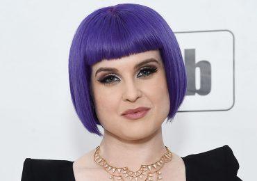 ¡Gran cambio! Kelly Osbourne ha perdido más de 35 kilos