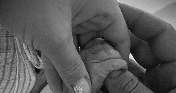 ¡Katy Perry y Orlando Bloom dan la bienvenida a su primera hija!