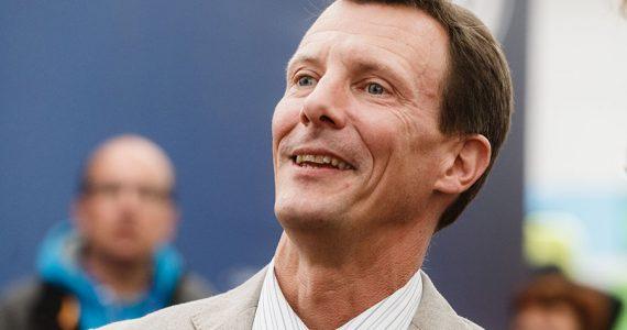 Dan de alta al príncipe danés Joaquín tras accidente cerebrovascular en Francia.
