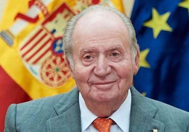 Juan Carlos I podría estar en Abu Dabi