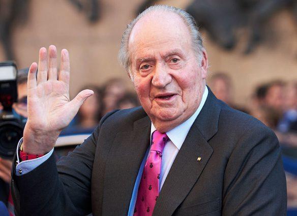 El exilio del rey emérito Juan Carlos I, ¿fuga o expulsión?