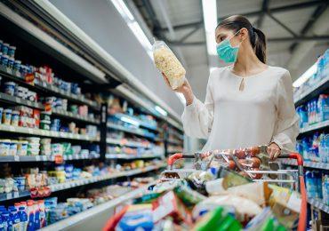 La OMS descarta que el coronavirus pueda transmitirse a través de la comida