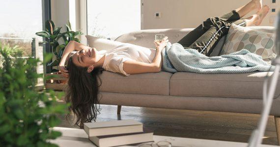 ¡Tiempo de consentirte! 8 deliciosos tips para relajarte