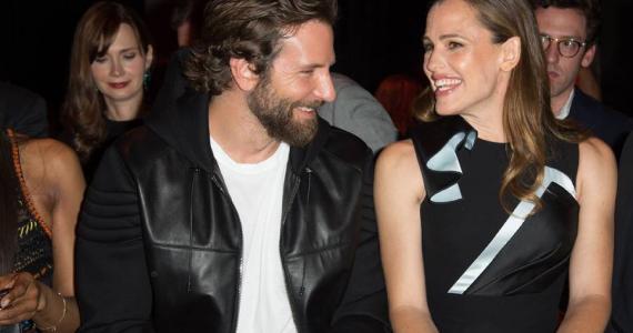 Bradley Cooper y Jennifer Garner