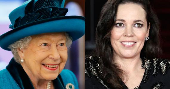 Lo que teme Olivia Colman acerca de la reina Isabel