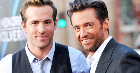 El 'terrible' regalo que planea Hugh Jackman para su amigo Ryan Reynolds