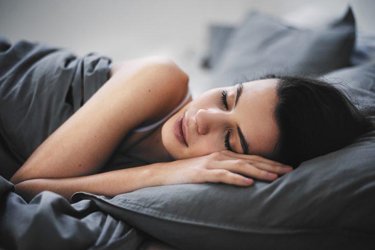 Recupera tu sueño, el colchón sí importa