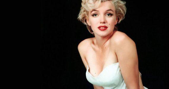 Marilyn Monroe desde distintas perspectivas