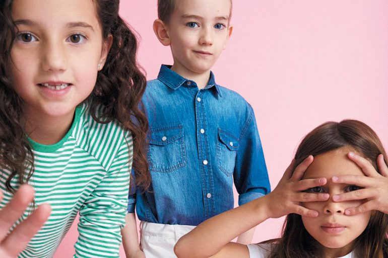 Los niños deberían elegir su ropa, conoce los beneficios