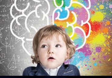 Los hijos únicos tienen un cerebro diferente