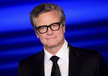 Colin Firth actor británico