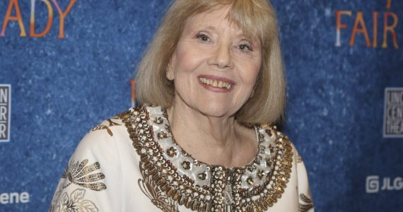 Fallece Diana Rigg a los 82 años