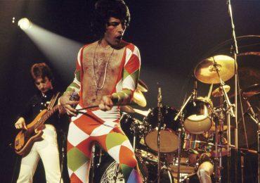 Freddie Mercury concierto