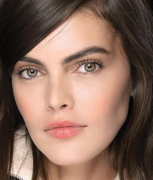 Cejas - Tendencias en maquillaje otoño-invierno 2020
