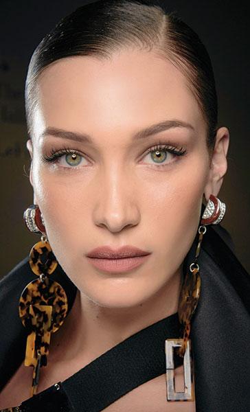 Ojos - Tendencias en maquillaje otoño-invierno 2020