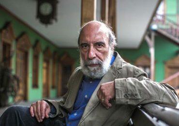 Raúl Zurita premio Reina Sofía