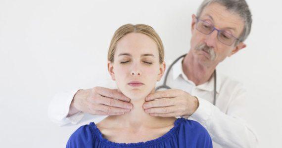 Inflamación de la tiroides y ansiedad